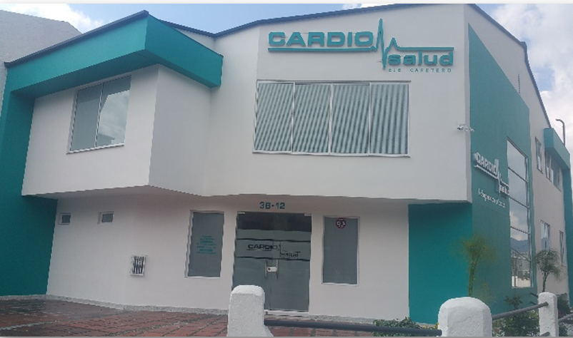 Cardiosalud Sede